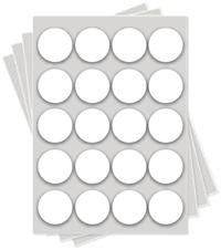 """Kopykake 1.875"""" Frosting Sheet"""
