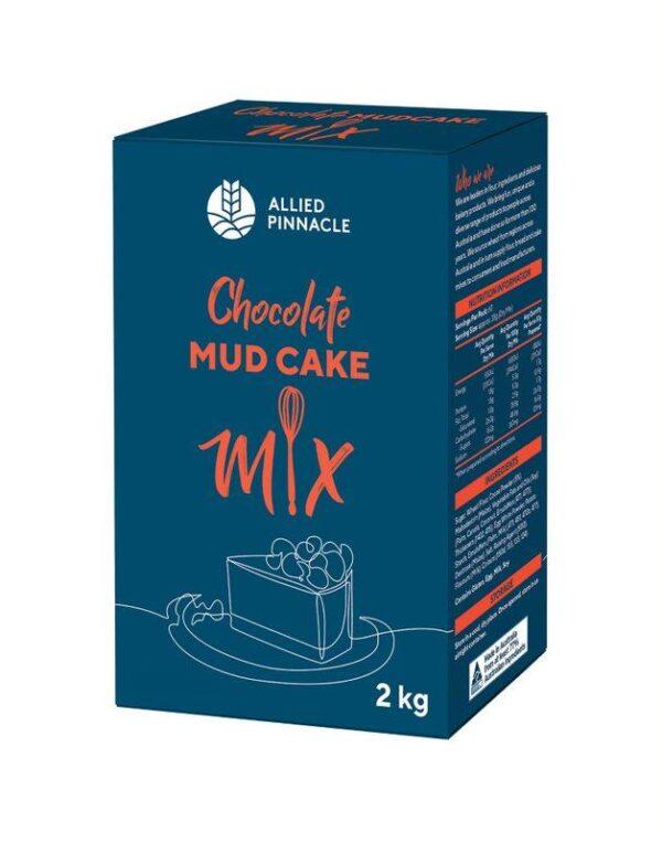 Allied Chocolate Mudcake Mix 2kg
