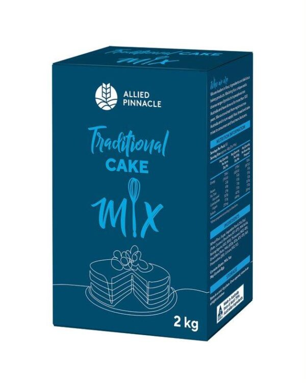 Allied Traditional Cake Mix 2kg